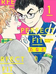 PERFECT FIT封皮